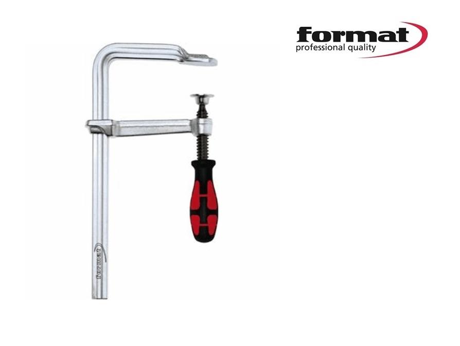FORMAT Massieve stalen-schroefklem 2C grip | DKMTools - DKM Tools
