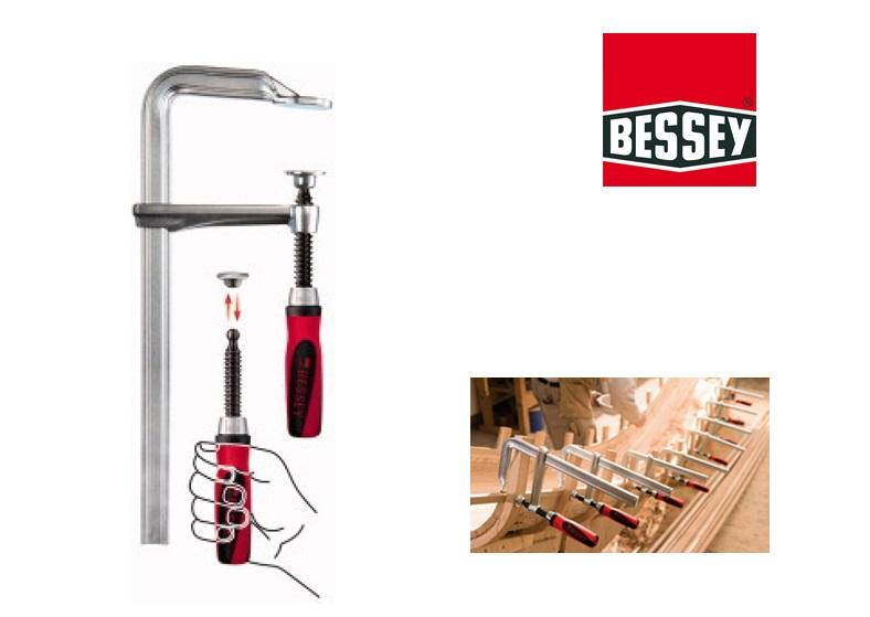 Bessey GZ-2K Lijmtang geheel staal | DKMTools - DKM Tools