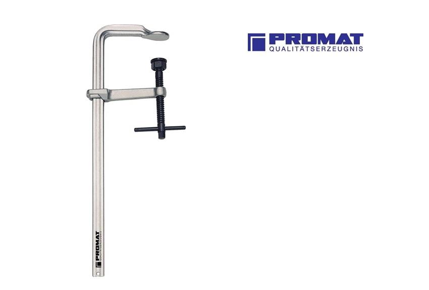 Lijmklem geheel staal met T-greep   DKMTools - DKM Tools