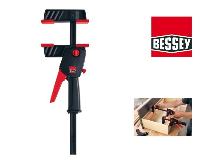 Bessey DUO Eenhand klem Spreiden en Klemmen | DKMTools - DKM Tools
