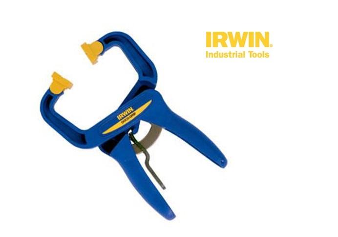 Irwin TP -eenhandssnellijmtang-spreider   DKMTools - DKM Tools
