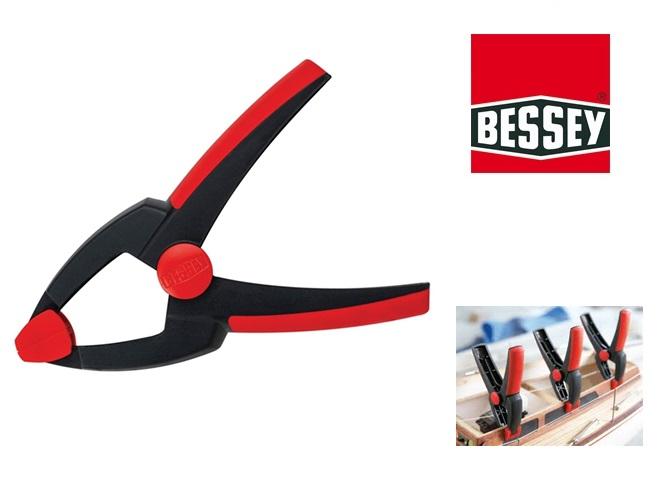 Bessey XC Veerklem Clippix | DKMTools - DKM Tools