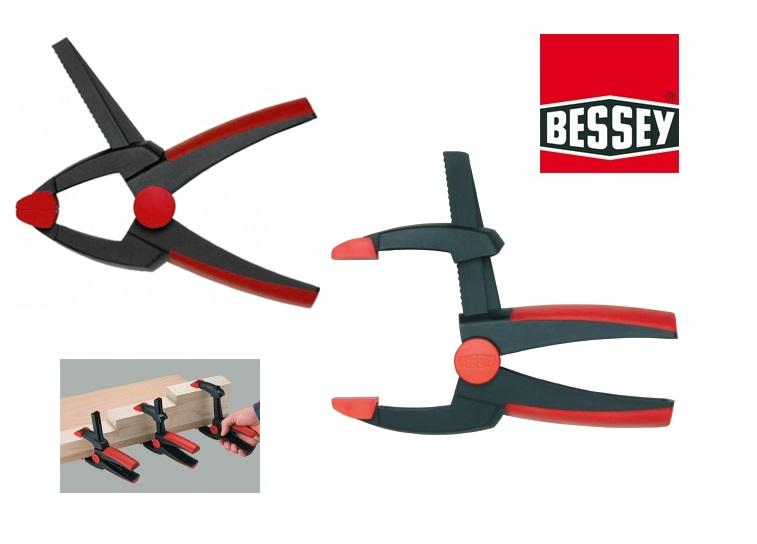 Bessey XV Veerklem VarioClippix | DKMTools - DKM Tools