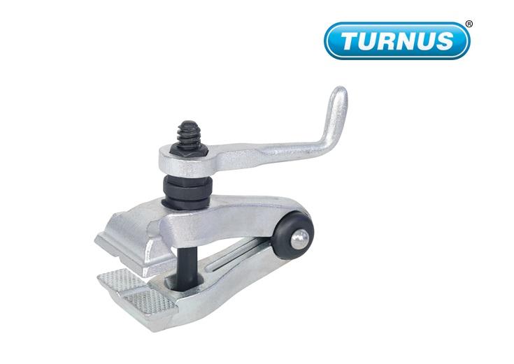Machinehandschroef met sleutel 109   DKMTools - DKM Tools