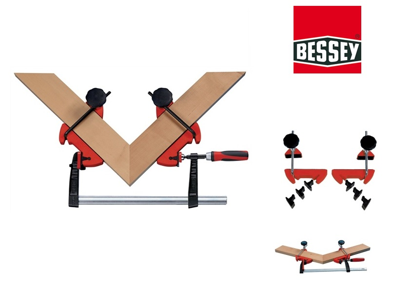 Bessy MCX Verstek-spansysteem | DKMTools - DKM Tools