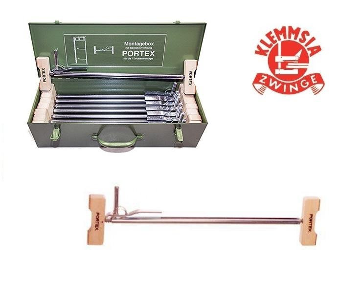 Deurkozijnspreider Portex   DKMTools - DKM Tools