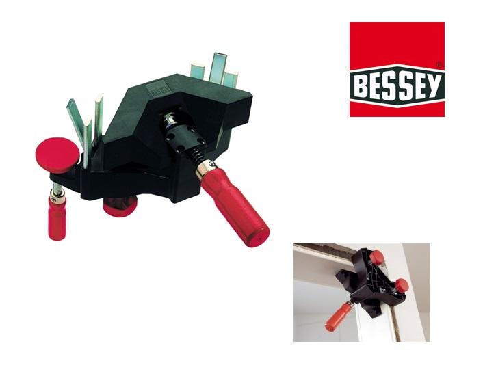 Bessy WTR Hoek-kozijnuitlijnklem   DKMTools - DKM Tools
