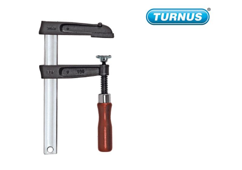 Aardlasklem met houten greep 441H   DKMTools - DKM Tools