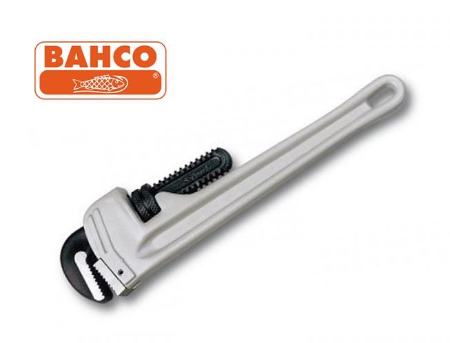 BAHCO 380.Aluminium rechte pijptang | DKMTools - DKM Tools