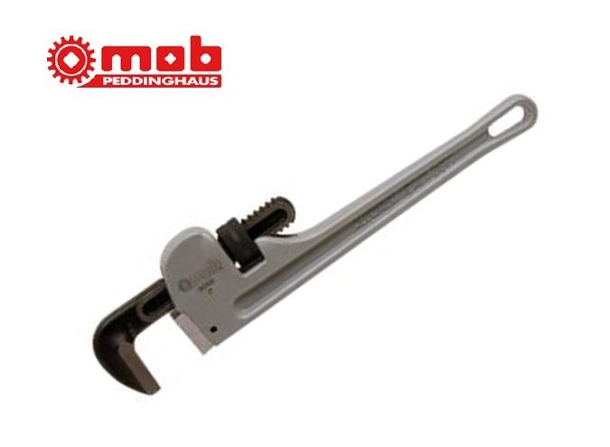 Aluminium rechte pijptang Peddinghaus | DKMTools - DKM Tools