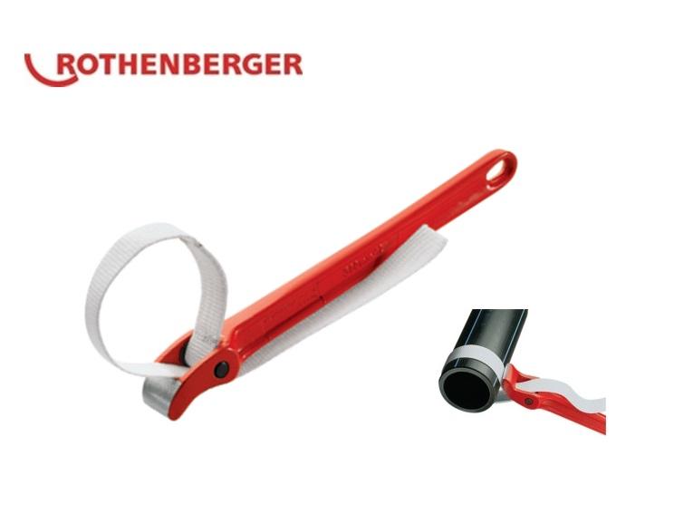 Spanbandtangen Rothenberger | DKMTools - DKM Tools