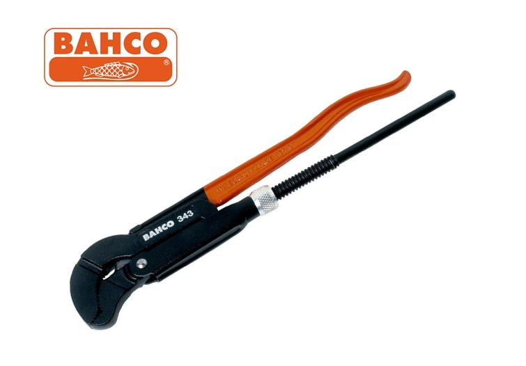 Bahco Pijptang type S | DKMTools - DKM Tools