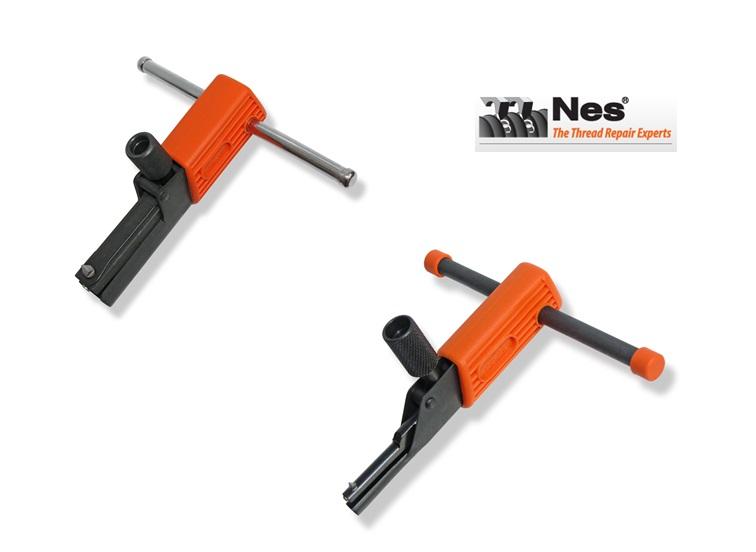 NES Binnen schroefdraad herstelgereedschap | DKMTools - DKM Tools