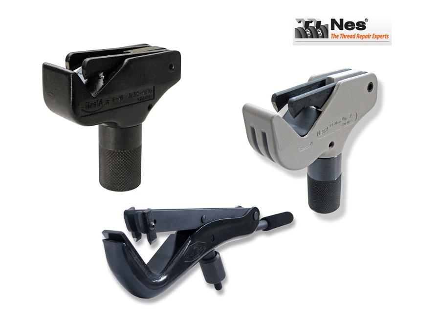 NES Buiten schroefdraad herstelgereedschap | DKMTools - DKM Tools