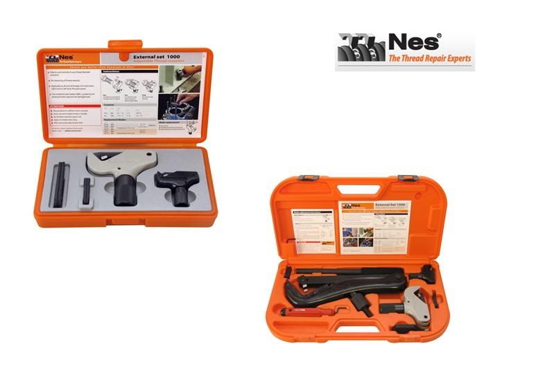 NES Reparatieset Buiten schroefdraad | DKMTools - DKM Tools