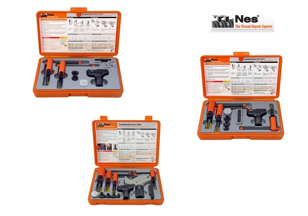 NES Reparatieset Combinatie | DKMTools - DKM Tools