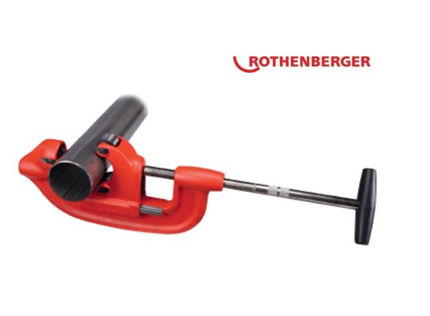 Rothenberger Enorm 4 Pijpsnijder | DKMTools - DKM Tools