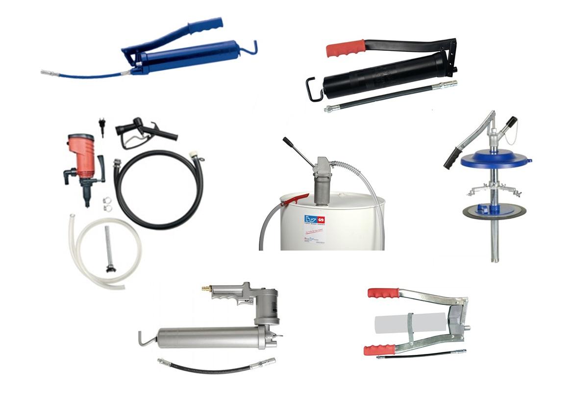 Vetspuiten | DKMTools - DKM Tools