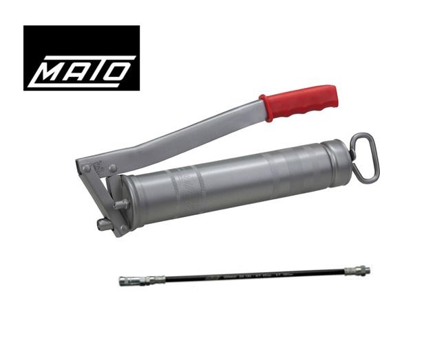Schaarvetspuit DIN1283 | DKMTools - DKM Tools