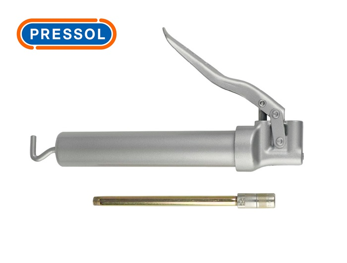 Eenhands vetpers 125ccm | DKMTools - DKM Tools