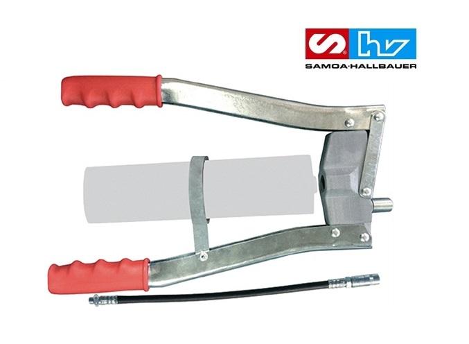 Tweehandige pomp PZP M | DKMTools - DKM Tools