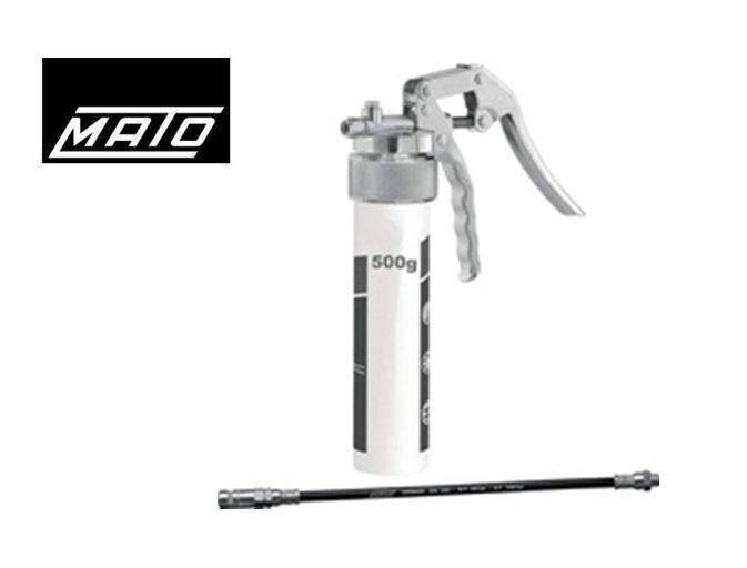 Pneumatische vetspuit 500gr | DKMTools - DKM Tools