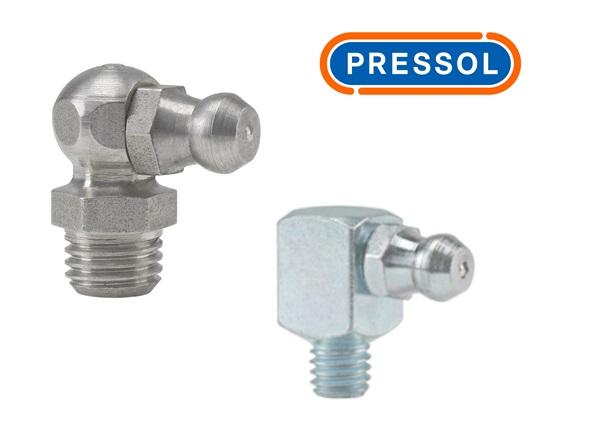 Pressol Kegelsmeernippel H3 90 | DKMTools - DKM Tools