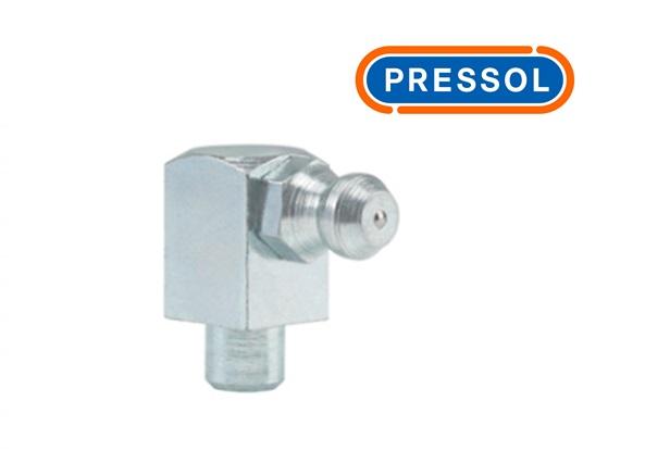 Kegelsmeernippel H3 90 inslagnippel | DKMTools - DKM Tools