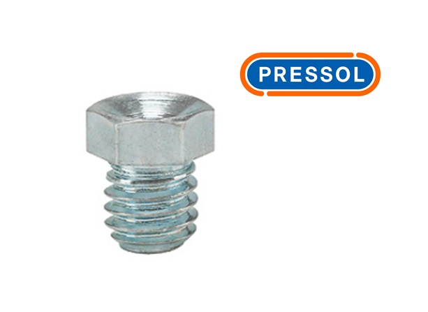 Pressol Trechtersmeernippel D1 | DKMTools - DKM Tools