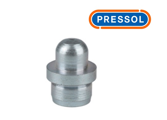 Pressol Kogelsmeernippel K1 A inslagnippel | DKMTools - DKM Tools