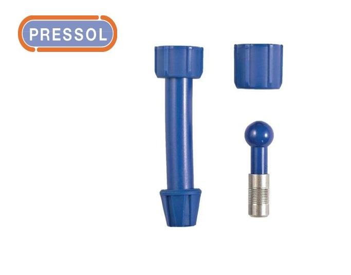Sproeiersetje voor SPRAYFIxx acid   DKMTools - DKM Tools