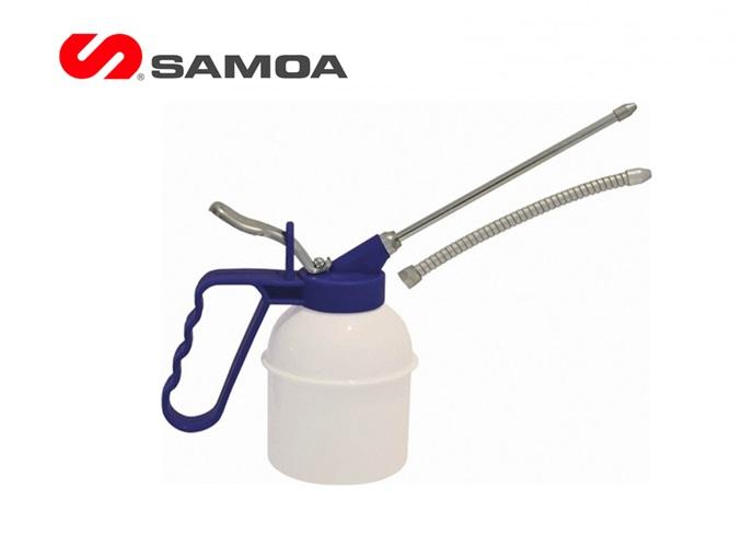 Oliespuit metaal met koperen pomp   DKMTools - DKM Tools