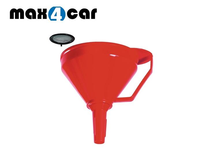 Trechter PVC met zeef   DKMTools - DKM Tools