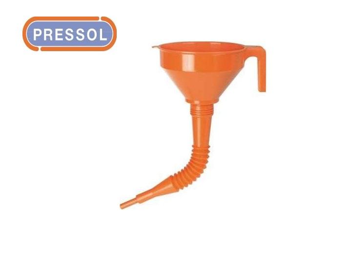 Pressol Trechter PE catalysator flex   DKMTools - DKM Tools
