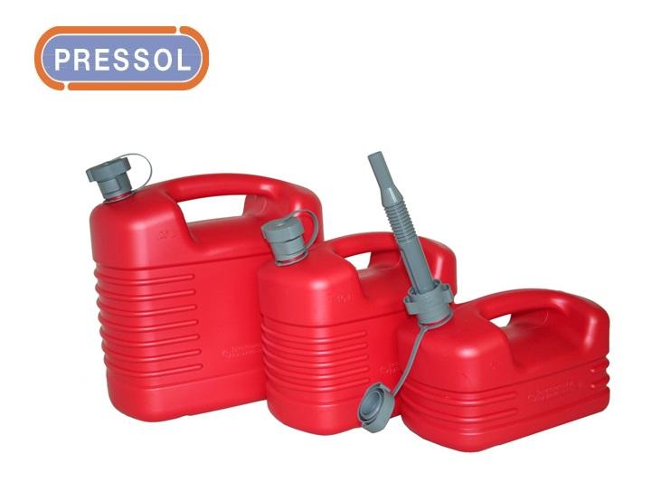 Jerrycan Benzine Luxe   DKMTools - DKM Tools