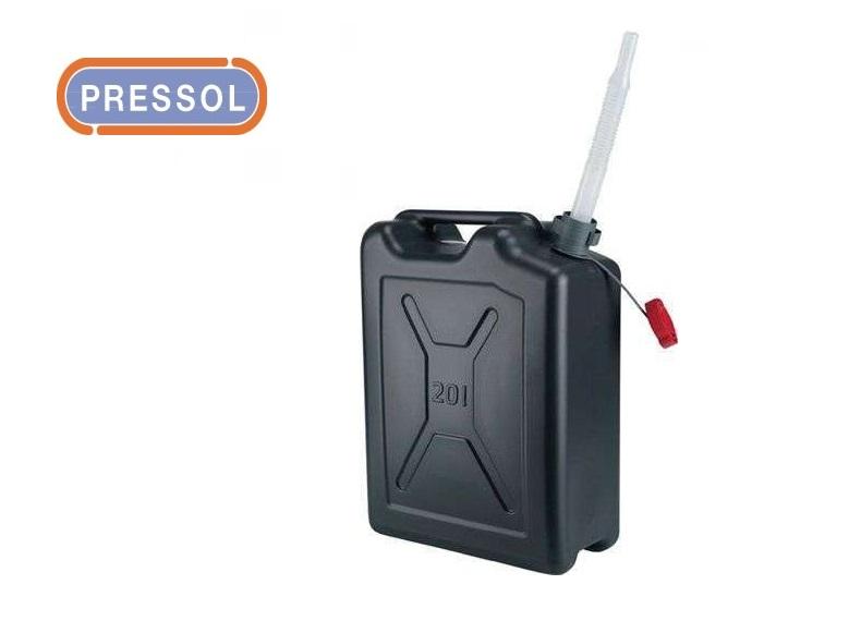 Pressol Brandstofjerrycan   DKMTools - DKM Tools