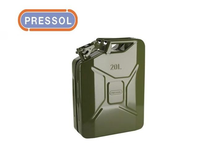 Pressol Jerrycan   DKMTools - DKM Tools