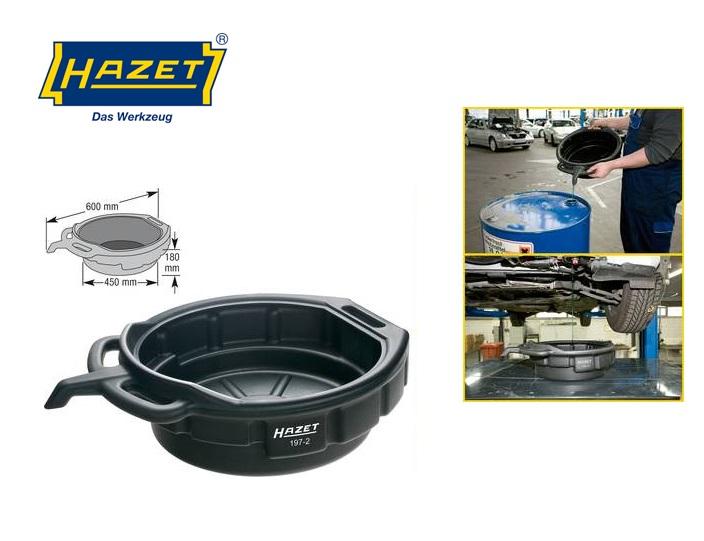 HAZET Multifunctionele kuip   DKMTools - DKM Tools