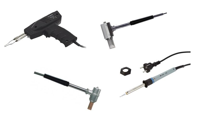 Soldeertechniek | DKMTools - DKM Tools