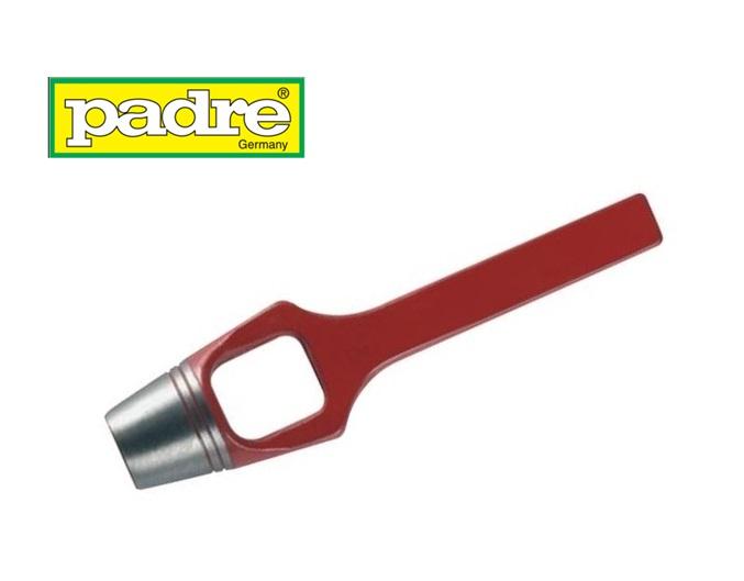 Holpijpen DIN 7200 A Padre   DKMTools - DKM Tools