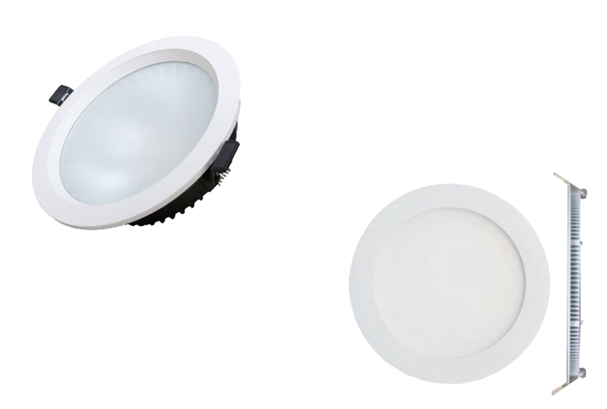 LED downlighters | DKMTools - DKM Tools