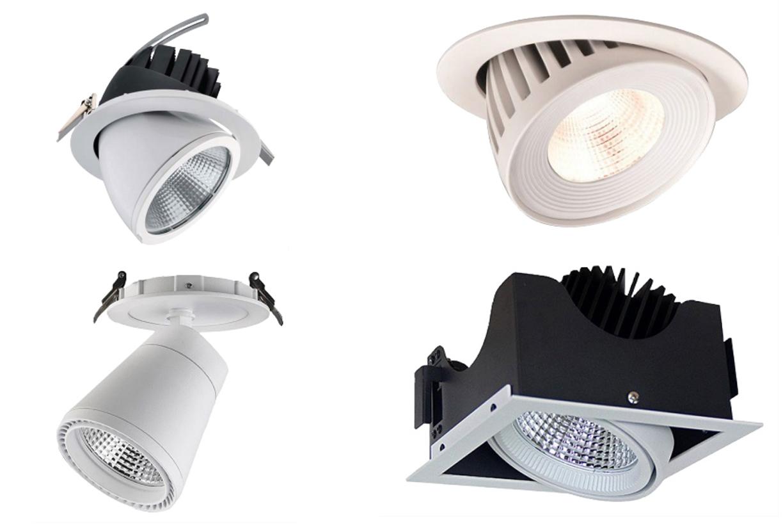 LED inbouwspots | DKMTools - DKM Tools