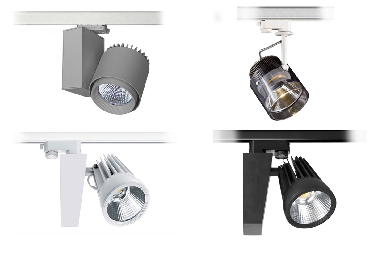 LED Railspots | DKMTools - DKM Tools