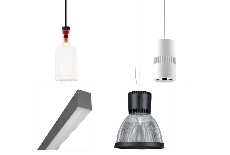 LED pendelarmaturen | DKMTools - DKM Tools