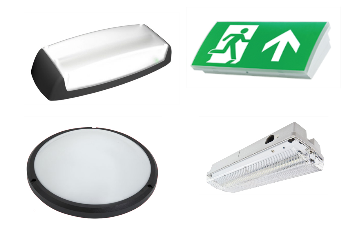 LED noodverlichting | DKMTools - DKM Tools