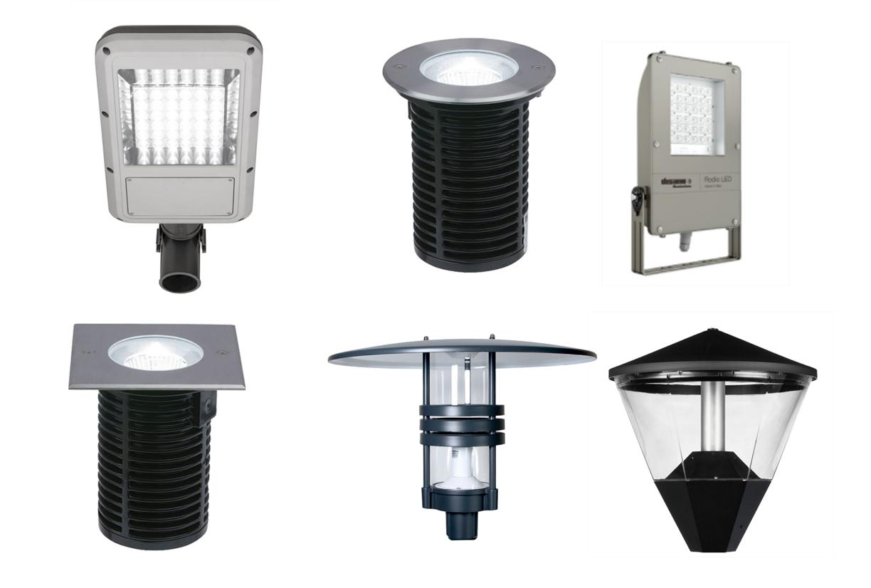 LED buitenverlichting | DKMTools - DKM Tools