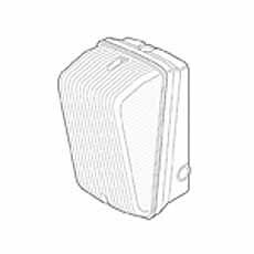 Bulleyes JSL 100W/E27 460 | DKMTools - DKM Tools