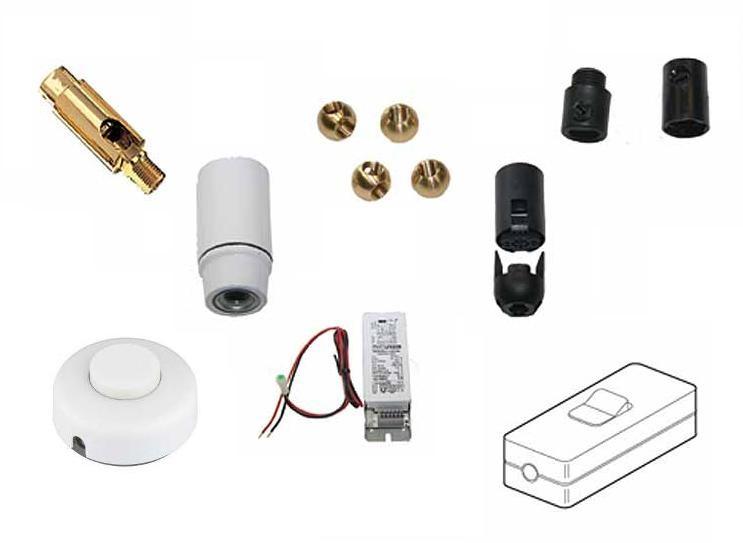 Verlichtingstoebehoren | DKMTools - DKM Tools