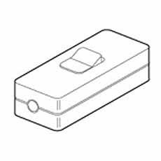 Snoerschakelaars | DKMTools - DKM Tools