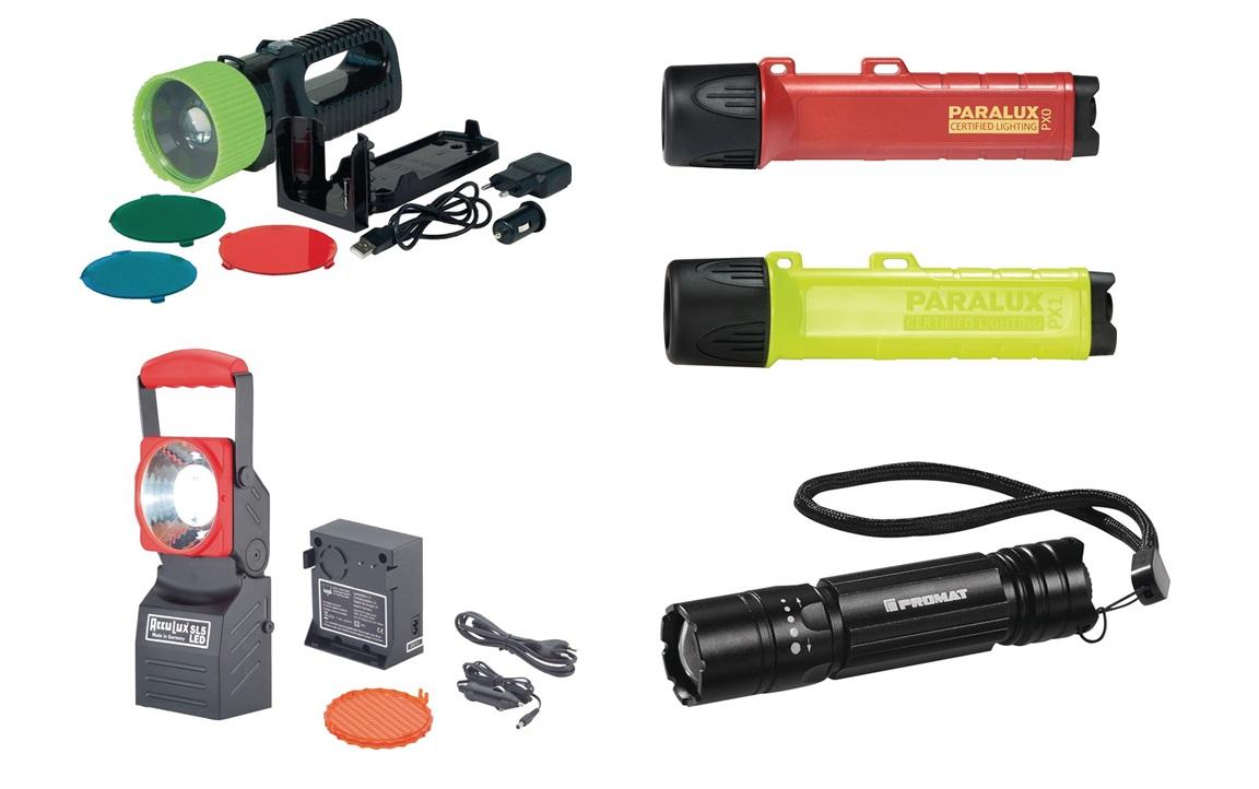 Zaklampen | DKMTools - DKM Tools